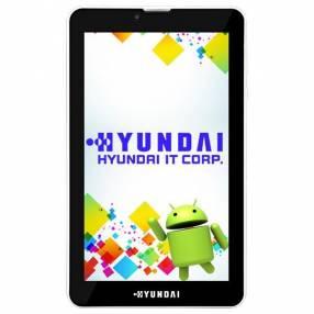 Tabletas Hyundai Maestro Tab HDT-7427GH Dual SIM 8GB Tela 7.0