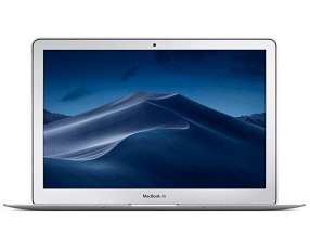 Apple MacBook Air A1466BZ Tela de 13.3? con Intel Core i5|8GB RAM|128GB SSD - Plateado