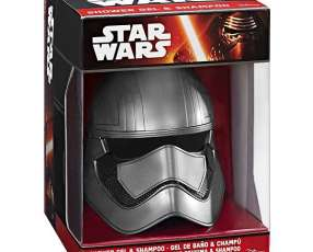 Gel de Baño Air Val Disnee Star Wars Captain Phasma 500 ml