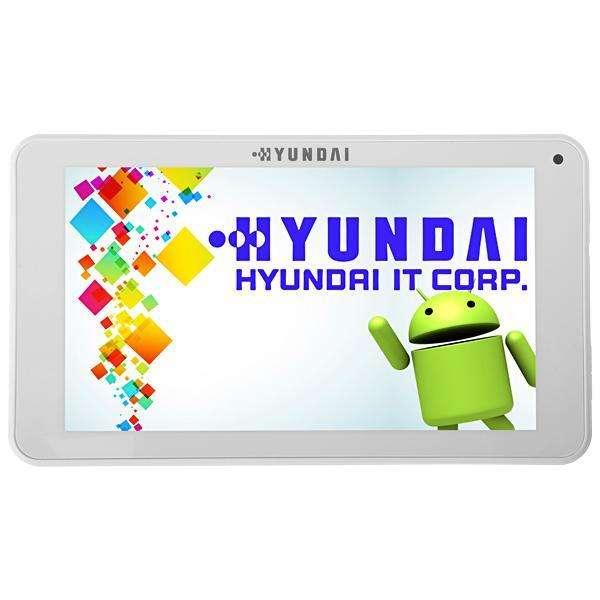 Tablet Hyundai Maestro Tab HDT-7433X 8GB de 7.0