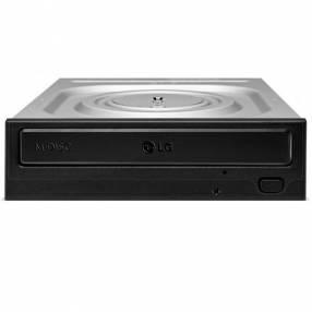 Grabador y Reproductor de DVD LG GH24NSC0 - Negro