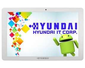 Tabletas Hyundai Maestro Tab HDT-A435G4U Dual SIM 10.1