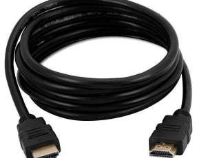 Cable HDMI Quanta QTHDMI100 de 10 m - Negro