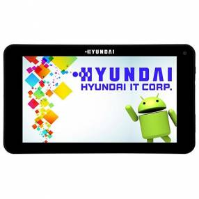 Tabletas Hyundai Maestro Tab HDT-7433X 8GB de 7.0