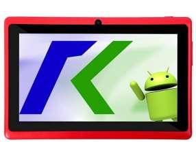 Tablet Keen A78 Wi-Fi 8GB Tela de 7.0