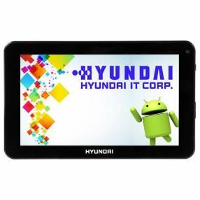 Tabletas Hyundai Maestro Tab HDT-9433X Wi-Fi 16GB de 9.0