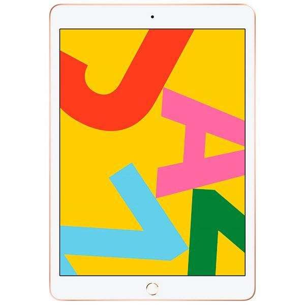 Apple iPad 7ª Geração A2197 MW792LZ|A 128GB de 10.2