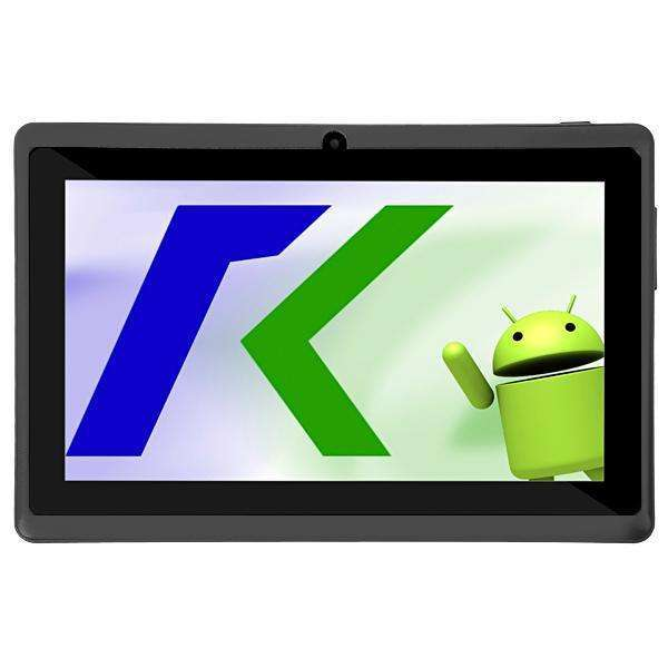 Tablet Keen A78 wifi 8 gb pantalla 7 pulgadas - 0