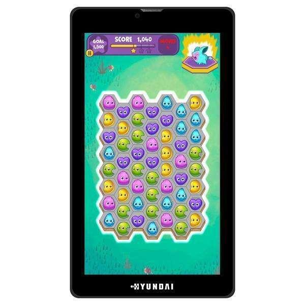 Tablet Hyundai HDT-9421G Wi Fi|3G 8GB Tela de 9