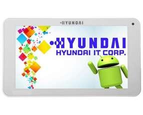 Tablets hyundai Maestro Tab HDT-7433H+ 8GB Tela 7.0