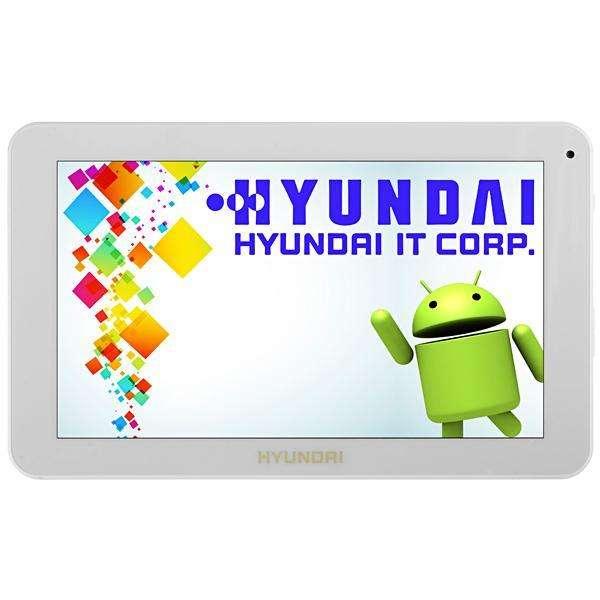Tabletas Hyundai Maestro Tab HDT-9433X Wi-Fi de 9.0