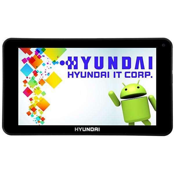 Tabletas Hyundai Maestro Tab HDT-7433H+ 16GB Tela 7.0