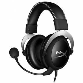 Headset Heperx Cloud HX-HSCL-SR con Micrófono - Negro