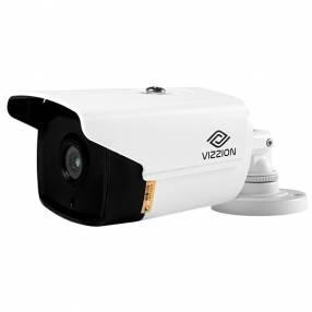 Cámara de Vigilancia CFTV VIZZION VZ-BD9T-AIRAZH Lente CMOS 5 - 50 mm - Blanco