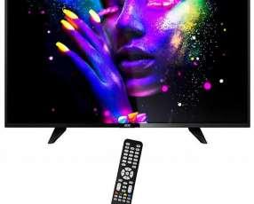 TV LED de 43
