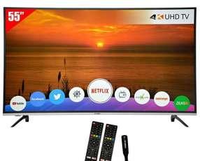 Smart TV LED de 55