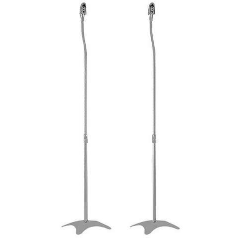 Soporte Pedestal para Caja Acústica ELG SR11 110 cm - Gris