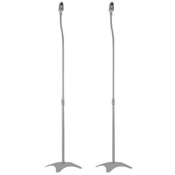Soporte Pedestal para Caja Acústica ELG SR11 110 cm - Gris - 0