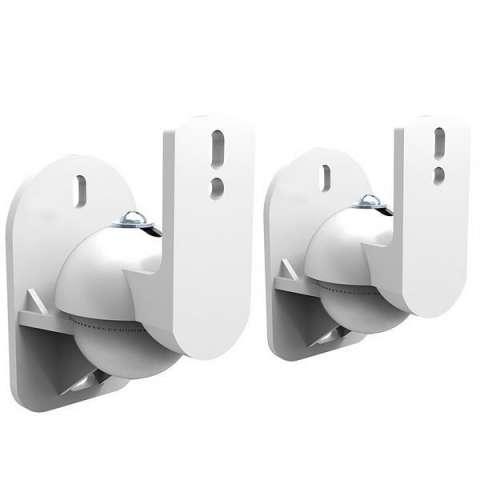 Soporte para Caja Acústica ELG CX01WH - Blanco
