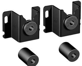 Soporte para TV LED|LCD|3D|OLED|Plasma de 14 a 84
