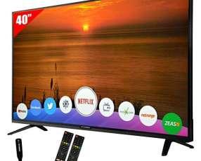 Smart TV LED de 40