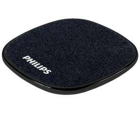 Cargador Wireless Philips DLP9055G 10 watts para Smartphones - Negro