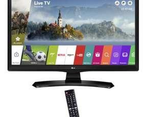 Smart TV Monitor de 24