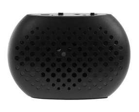 Speaker Cobe CBM102 con Bluetooth|Auxiliar Bateria 400 mAh - Negro