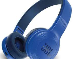 Auriculares Wireless JBL E-Series E45BT con Bluetooth|Micrófono - Azul