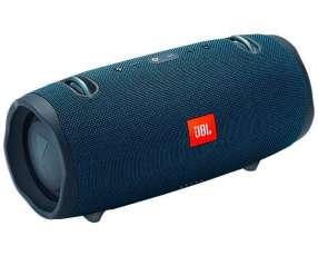 Speaker JBL Xtrene 2 con Bluetooth|USB Bateria 10.000 mAh - Azul