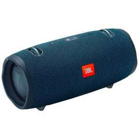 Speaker JBL Xtrene 2 con Bluetooth USB Bateria 10.000 mAh - Azul