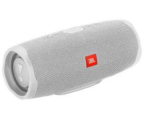 Speaker JBL Charge 4 30 watts RMS con Bluetooth|USB Bateria 7.500 mAh - Blanco