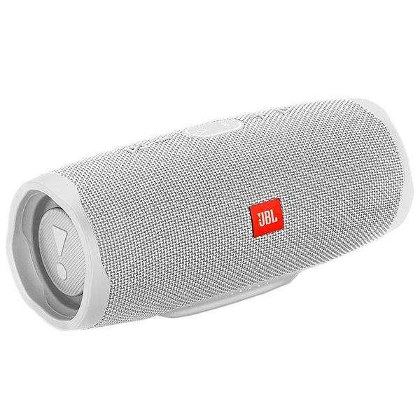 Speaker JBL Charge 4 30 watts RMS con Bluetooth|USB Bateria 7.500 mAh - Blanco - 0