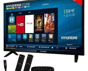 Smart TV LED de 32