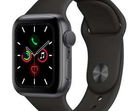 Apple Watch Series 5 40 mm MWV82LL|A A2092 - Space Grae|Black