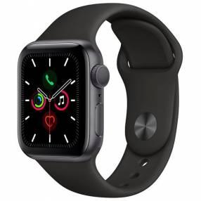 Apple Watch Series 5 40 mm MWV82LL|A A2092 - Space Grae|Black