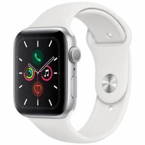 Apple Watch Series 5 44 mm MWVD2LL|A A2093 - Silver|White