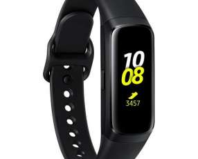 Smartwatch Samsung Galaxy Fit SM-R370 con Bluetooth - Negro