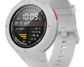 Reloj Cardíaco Xiaomi Amazfit Verge A1811 con GPS|GLONASS - Blanco