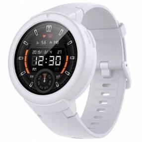 Smartwatch Xiaomi Amazfit Verge Lite A1818 con Bluetooth GPS GLONASS - Blanco Snowcap