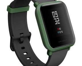 Smartwatch Xiaomi Amazfit Bip A1608 con Bluetooth|GPS - Negro|Verde