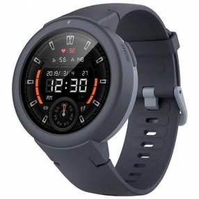 Smartwatch Xiaomi Amazfit Verge Lite A1818 con Bluetooth|GPS|GLONASS - Gris Shark
