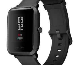 Smartwatch Xiaomi Amazfit Bip Lite A1915 con Bluetooth - Negro