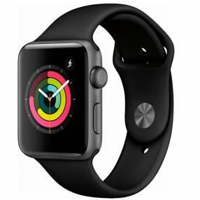 Apple Watch Series 3 42 mm MTF32LL|A A1859 - Space Grae|Black