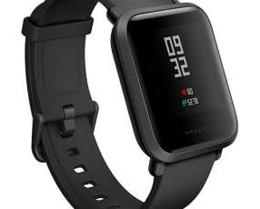 Smartwatch Xiaomi Amazfit Bip A1608 con Bluetooth|GPS - Negro