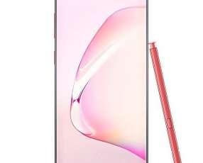 Smartphone Galaxy Note10 SM-N970F Dual SIM 256GB 6.3