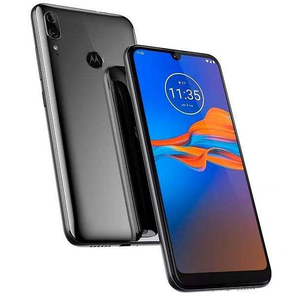 Smartphone Motorola Moto E6 Plus XT2025-1 Dual SIM 32GB 6.1