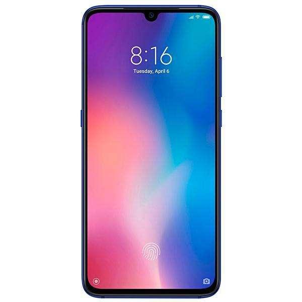 Smartphone Xiaomi Mi 9 Dual SIM 128GB de 6.39