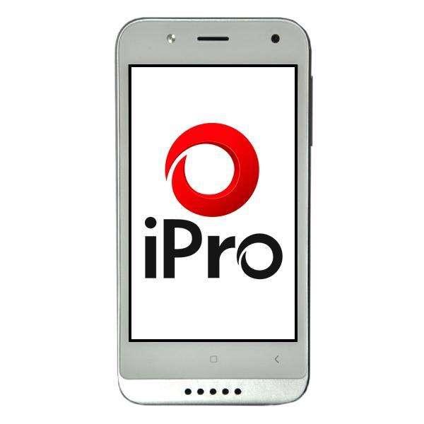 Smartphone iPro Phoenix 4.0 Dual SIM 8GB Tela 4.0