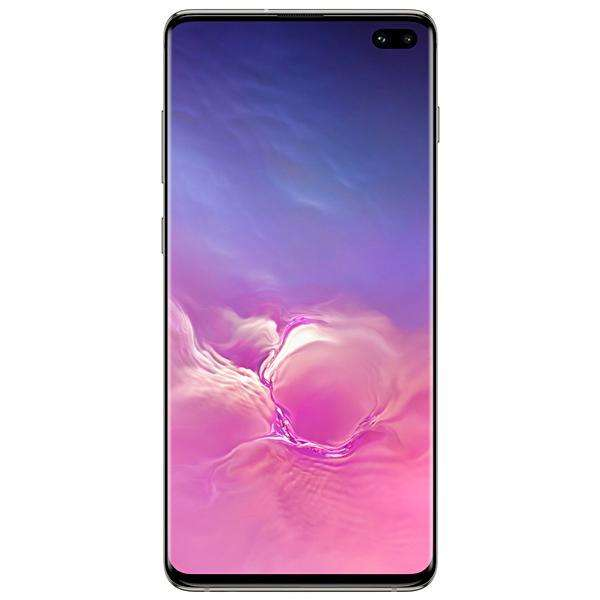 Smartphone Samsung Galaxy S10+ SM-G975F|DS 128GB 6.4
